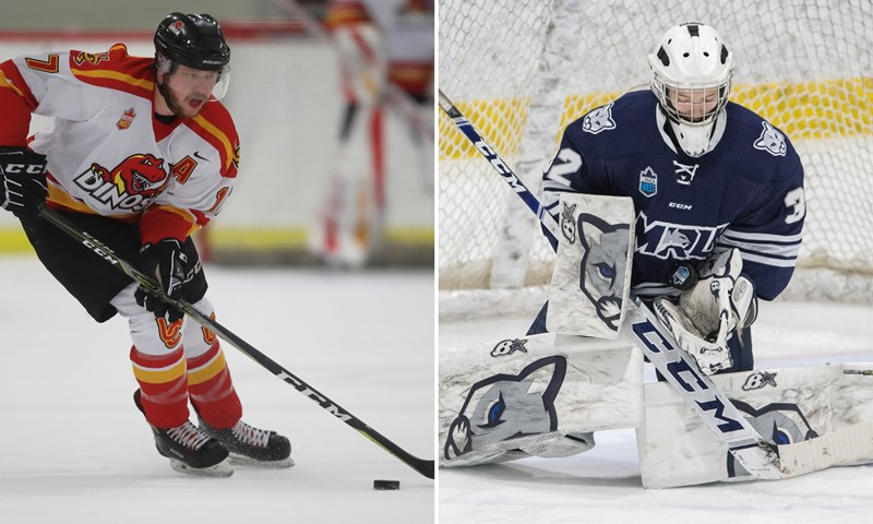 CW Stars: Hockey standouts lift squads to semifinals